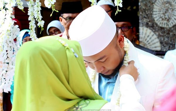 Foto Wedding Murah Cepat Berkualitas